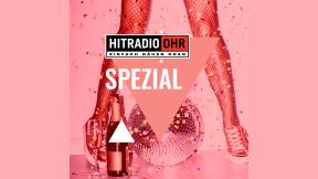 HITRADIO OHR Spezial Logo