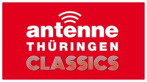 ANTENNE THÜRINGEN Classics  Logo