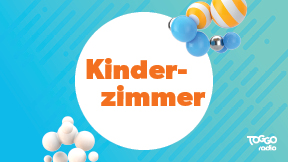 104.6 RTL TOGGO Radio Kinderzimmer Logo
