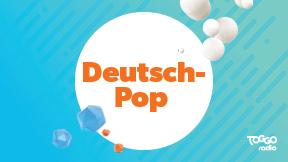 104.6 RTL TOGGO Radio Deutsch-Pop Logo