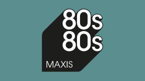 80s80s - MAXIS Logo