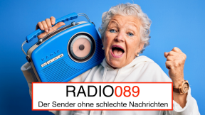 RADIO089 Logo