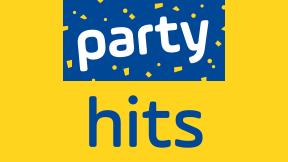 ANTENNE BAYERN Party Hits Logo