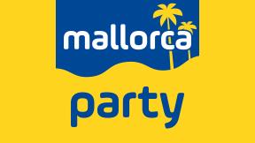 ANTENNE BAYERN Mallorca Party Logo