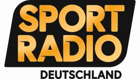 SPORTRADIO DEUTSCHLAND Logo