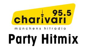 95.5 Charivari München - Party Hitmix Logo