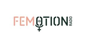 FEMOTION RADIO Logo