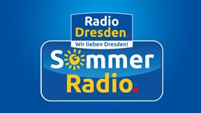 Radio Dresden - Sommerradio Logo