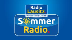 Radio Lausitz - Sommerradio Logo
