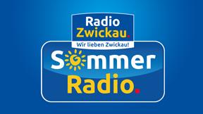 Radio Zwickau - Sommerradio Logo