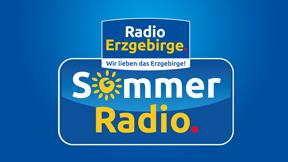 Radio Erzgebirge - Sommerradio Logo