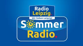 Radio Leipzig - Sommerradio Logo