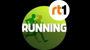 RT1 RUNNING Logo