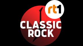 RT1 CLASSIC ROCK Logo