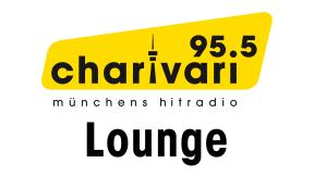 95.5 Charivari München - Lounge Logo