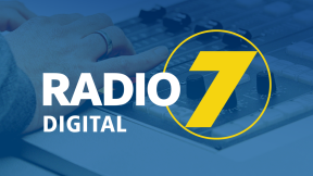 Radio 7 - Digital Logo