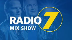 Radio 7 - Mix Show Logo
