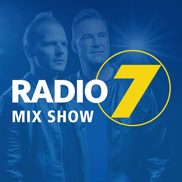 Radio 7 - Mixshow Logo