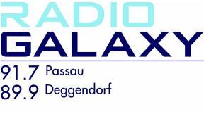 Radio Galaxy Passau / Deggendorf Logo
