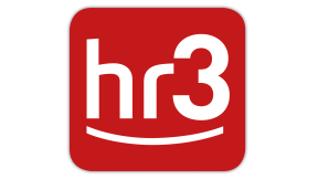 hr3 Logo