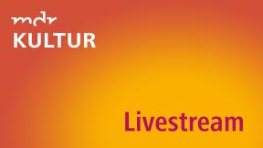MDR KULTUR Livestream Logo