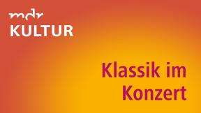 MDR KULTUR Klassik im Konzert Logo