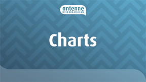 Antenne Niedersachsen Charts Logo