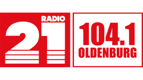 RADIO 21 Oldenburg Logo