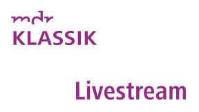 MDR KLASSIK Logo