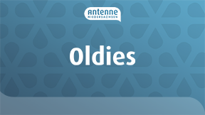 Antenne Niedersachsen Oldies  Logo