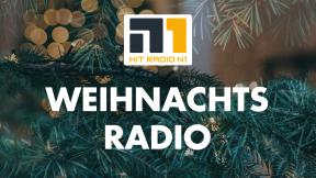 Hit Radio N1 - Weihnachtsradio Logo