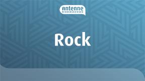 Antenne Niedersachsen Rock Logo