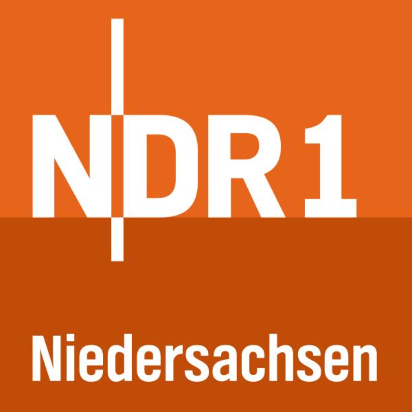NDR 1 Niedersachsen Logo