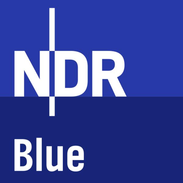 NDR Blue Logo