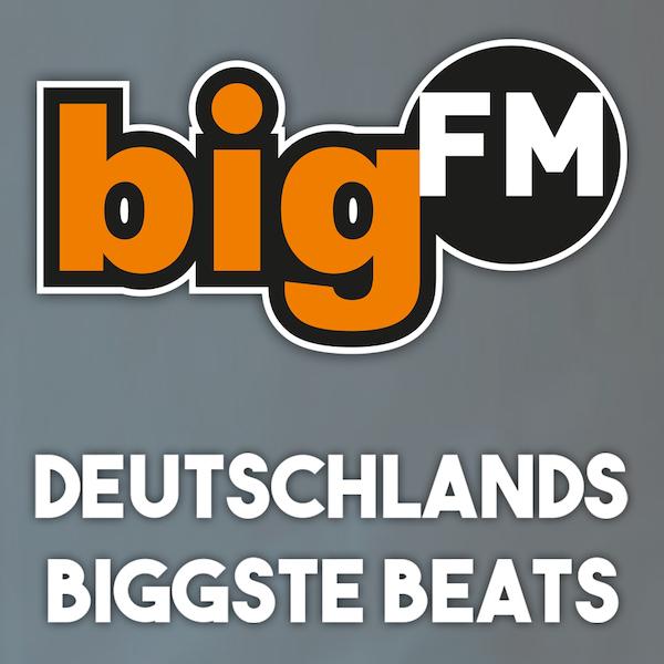 bigFM  Logo