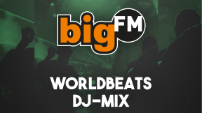 bigFM Worldbeats Logo