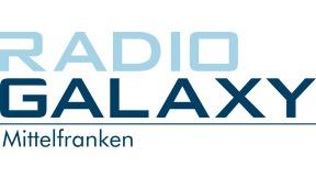 Radio Galaxy Mittelfranken Logo