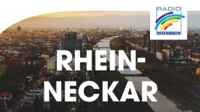 102,8 – Radio Regenbogen Metropolregion Rhein-Neckar Logo