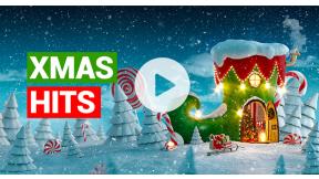 HAMBURG ZWEI Weihnachten Logo