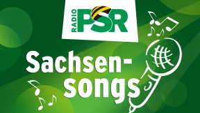 RADIO PSR Sachsensongs Logo