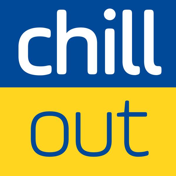 ANTENNE BAYERN Chillout Logo