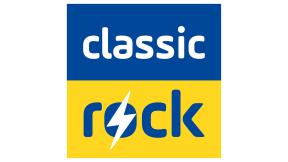 ANTENNE BAYERN Classic Rock Logo