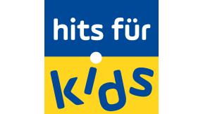 ANTENNE BAYERN Hits für Kids Logo