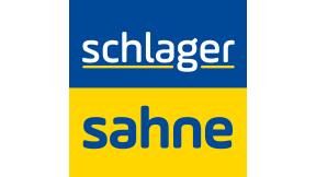 ANTENNE BAYERN Schlagersahne Logo