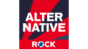 ROCK ANTENNE Alternative Logo
