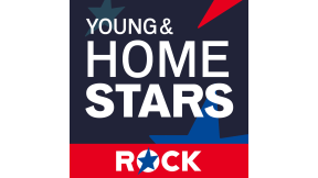 ROCK ANTENNE Young Stars Logo