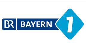 BAYERN 1 - Oberbayern Logo