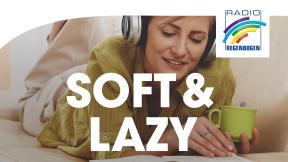 Radio Regenbogen Soft & Lazy Logo
