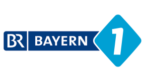 BAYERN 1 - Niederbayern/Oberpfalz Logo