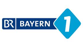 BAYERN 1 - Schwaben Logo